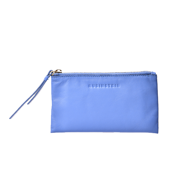 INTEMPOREL Zip purse + key ring