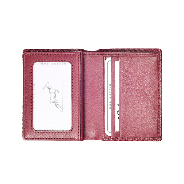 LISA Bank card holder 3