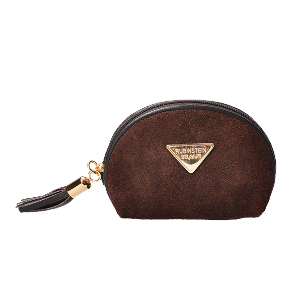 Rubinstein Zip coins purse